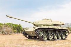 Tanque de M1 Abrams Fotografia de Stock Royalty Free