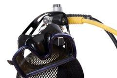 Tanque do mergulhador Imagem de Stock