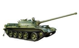 Tanque do russo Fotografia de Stock