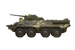 Tanque militar imagens de stock