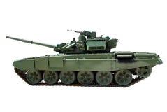 Tanque pesado Fotografia de Stock