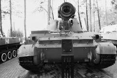 Tanque preto e branco foto de stock royalty free
