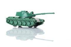 Tanque seis do brinquedo Imagem de Stock