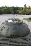 Tanque t-34 Fotos de Stock Royalty Free