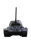 Tanque T34 do russo Fotografia de Stock