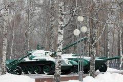 tanques Imagenes de archivo