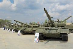 tanques Fotos de Stock Royalty Free