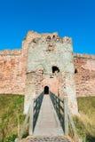 Tantallon Castle Royalty Free Stock Image