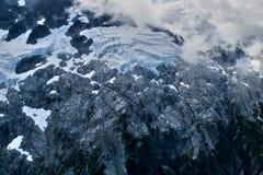 Tantalus-Berge lizenzfreie stockfotos