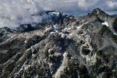 Tantalus góry Obrazy Royalty Free