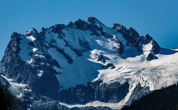 Tantalus Peaks Canada Royalty Free Stock Images