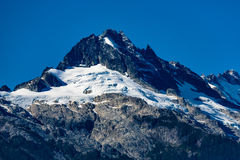 Tantalus Peaks Canada Stock Photography