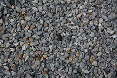 Tantissima pietra grigia Fotografia Stock