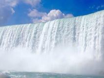 Tanto agua Imagen de archivo libre de regalías