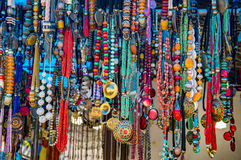 Tantra beads Royalty Free Stock Image
