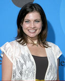 Tanya McQueen. ABC Television Group TCA Party Kids Space Museum Pasadena, CA July 19, 2006 Royalty Free Stock Photography