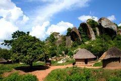 Tanzania Royalty Free Stock Photography