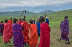 tanzania Foto de archivo