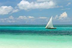 Tanzania, Zanzibar Royalty Free Stock Photo
