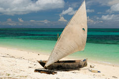 Tanzania, Zanzibar Stock Image