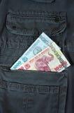 Tanzanian Shilling Royalty Free Stock Photography