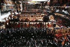 Tanzanian shop Stock Photos