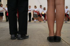 Tanzen Stockfotografie