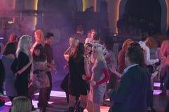 Tanzen Lizenzfreie Stockfotografie
