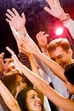 Tanzen Lizenzfreie Stockbilder