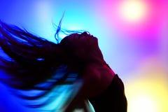 Tanzen Stockfoto