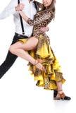 tanzen Stockbild
