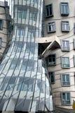 Tanzen-Haus Lizenzfreies Stockfoto