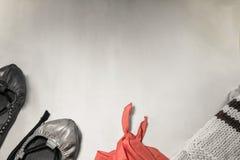 Tanzendes Konzept der Baskenlandsommerfestival-Leute Stockfoto