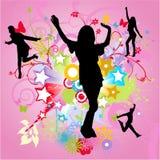 Tanzenleute Stockbilder