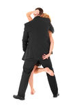 Tanzenpaare Stockbilder