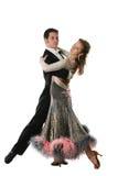 Tanzenpaare Lizenzfreies Stockfoto