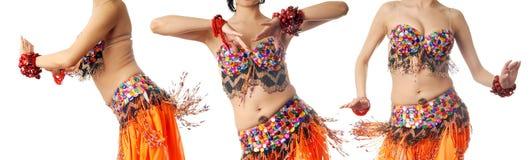 Tanzstunde Stockfoto