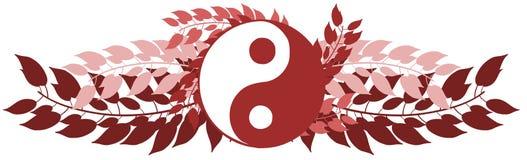 Tao artistique Images libres de droits
