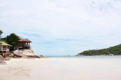 Tao island, Koh Tao, Surat Thani Province Thailand Royalty Free Stock Images