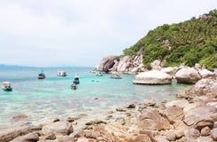 Tao island, Koh Tao, Surat Thani Province Thailand Stock Photo