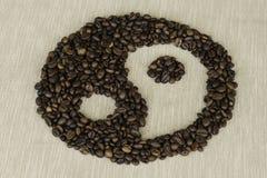 Tao kaffe Arkivbilder