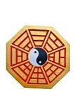 taoism символа стоковое фото rf