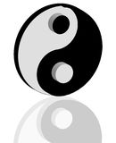 Taoism Stock Photo