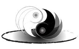 Taoismo Imagens de Stock