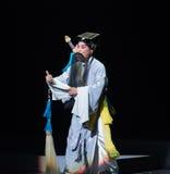 """Taoist onsterfelijk-verslag van Handan - jiangxi opera""""four dromen van linchuan† Royalty-vrije Stock Afbeelding"""