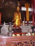 Taoista Dio, Cina di Cheh Kong dell'eccentrico Fotografie Stock Libere da Diritti