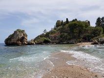 Taormina, Ιταλία στοκ εικόνες με δικαίωμα ελεύθερης χρήσης