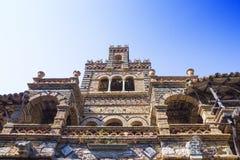 Taormina - сквер Стоковые Изображения