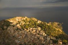 Taormina Photo stock