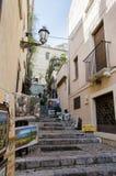 Taormina fotos de stock royalty free